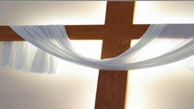Via crucis in parrocchia