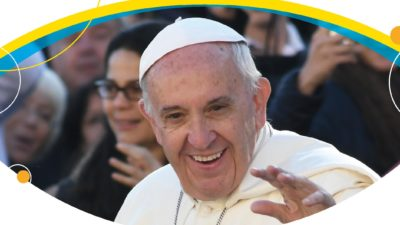 Il Papa a San Galdino
