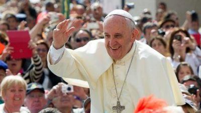 Frammenti di ricordi ad un anno dalla visita di papa Francesco