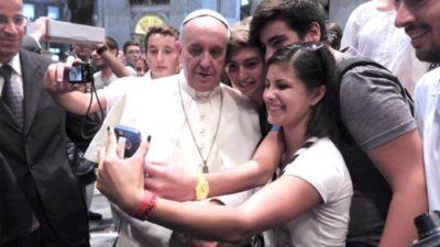 Lettera del Papa ai giovani